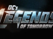 Comic-Con 2015 trailer version comics pour Legends Tomorrow avec Arrow Flash