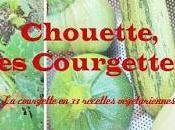 """Sortie nouveau livre """"Chouette, Courgettes"""