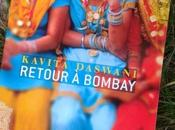 """Retour Bombay"" Kavita Daswani, plongeon dans l'Inde moderne"