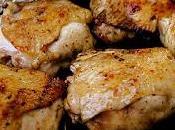 Recette poulet grillé barbecue, parfum estragon, maïs crème citron (Etats-Unis)