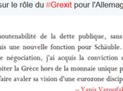 vrai visage dictature libérale europèenne #Grexit plutôt gauche