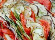Tian légumes Provence