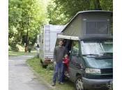 Road-trip Slovénie combi