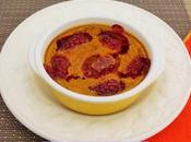 Clafoutis Framboises Tayberry