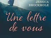 lettre vous Jessica Brockmole