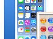 Apple serait point renouveler gamme iPod iPad