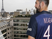 Nikola Karabatic parie Paris