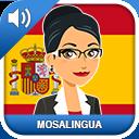 Apprenez l'espagnol monde travail avec MosaLingua Español negocios