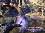 Elder Scrolls Online Tamriel Unlimited Cité Impériale
