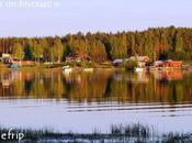 Suède environs Stockholm