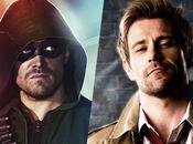 Arrow Constantine pourrait apparaître dans saison