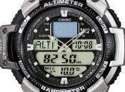 Montre Boussole Altimetre Barometre