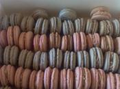 Macarons salés