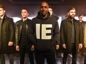 Collection Idris Elba Superdry