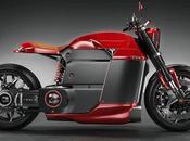 Voilà quoi pourrait ressembler moto Tesla