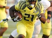 Futures Stars NCAA: Royce Freeman