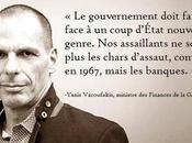 Yanis varoufakis: termes capitulation grecque