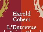 rendez vous manqué historique: l'entrevue Saint Cloud d'Harold Cobert
