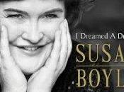 Susan Boyle dreamed dream hauteur