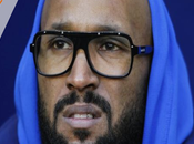 Anelka chevet d'un club football belge