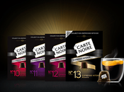 Carte noire gamme intense Capsules Collection Espresso (*concours*)