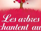 avis arbres chantent aussi printemps d'Hélène Philippe