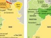 """Cachemire Pakistan préoccupé l'""""attitude offensive l'Inde"""""""