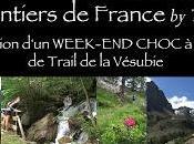 Entraînement TRAIL TREK Week-end choc Vésubie