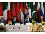 Rencontre internationale Maroc Sécurité frontières