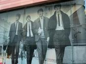 Liverpool traces Beatles
