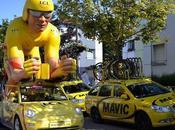 voitures tour France plus insolites