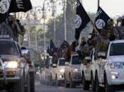 Syrie L'État Islamique interdit l'accès Internet dans maisons Raqqa