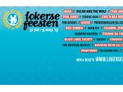 Lokerse Feesten 2015, c'est pour mois!