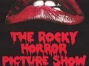 Film préféré Rocky Horror Picture Show