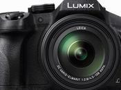Panasonic Lumix FZ300, bridge tropicalisé prêt pour l'Ultra