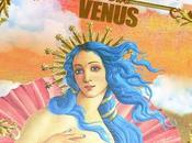 Lime Crime revisite Venus, mode grunge