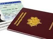 Passeport carte d'identité?