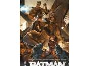 Scott Snyder James Tynion Batman Eternal (Tome