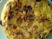 Tortilla patatas