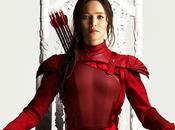 MOVIE Hunger Games nouvelle bande-annonce pleine d'action