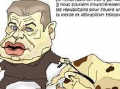 Beulin FNSEA poursuivent grève pour Sarkozy