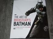 [ARRIVAGE] Rocksteady's Batman