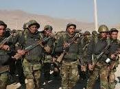 Afghanistan membres forces sécurité rejoignent talibans dans province Badakhshan