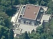 nouvelle maison Piqué Shakira