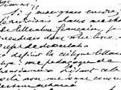 Gaston Bachelard: lettre Roger Garaudy (1961)