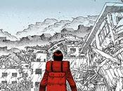 Manga reviendrai vous voir MORIKAWA George NOBUMI