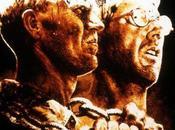 Papillon Franklin Schaffner avec Steve McQueen, Dustin Hoffman, Gordon, Robert Deman