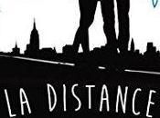 Distance Astronomique entre Jennifer Smith