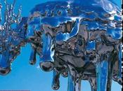 Chine ardente exposition scultures contemporaines artistes Mons Belgique