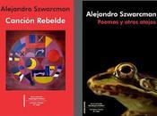Alejandro Szwarcmann soir Academia Nacional Tango [Disques Livres]